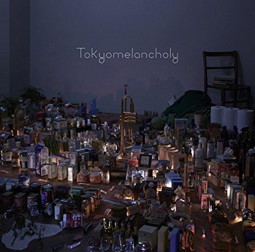 シナリオアート「Tokyomelancholy -トウキョウメランコリー-」ハイトーンの女性ボーカルと男性ボーカルのツインボーカルが心地よい