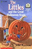img - for The Littles and the Great Halloween Scare book / textbook / text book
