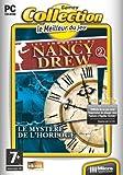 echange, troc Nancy Drew : Le mystère de l'horloge