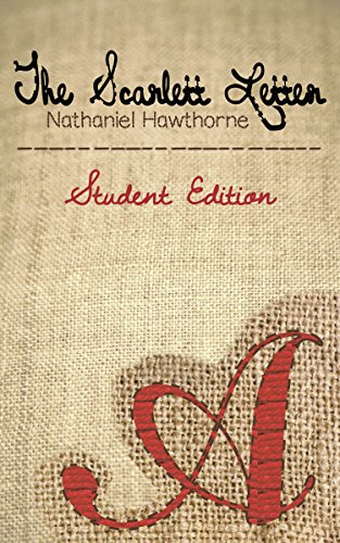 an analysis of the themes of courage and punishment in the scarlet letter by nathaniel hawthorne Essay/term paper: analysis of scarlet letter essay and punishment is the main theme of the novel and how as nathaniel hawthorne states in this.