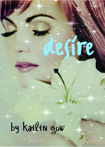 5-Star Fiction from Kindle Nation! In Kailin Gow&#8217;s DESIRE you&#8217;re invited into a Dystopian world where everyone&#8217;s future is planned out for them at age 18 &#8230; but it may not be the world that they &#8220;DESIRE&#8221;