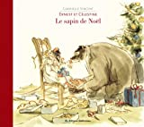img - for Ernest et Celestine : Le sapin de Noel (French Edition) book / textbook / text book
