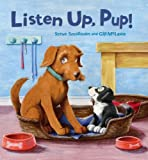 img - for Storytime: Listen Up, Pup! book / textbook / text book