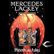 Phoenix and Ashes: Elemental Masters | [Mercedes Lackey]