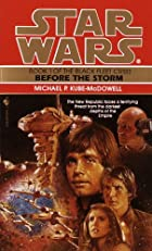 Before the Storm: Star Wars (The Black Fleet Crisis) (Star Wars: The Black Fleet Crisis Trilogy)