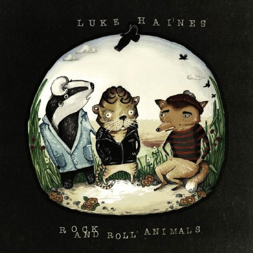 Luke Haines-Rock and Roll Animals-2013-SO Download
