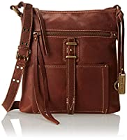 Lucky Brand Ashley Cross Body Bag by Lucky Brand