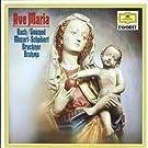 Ave Maria (Arien, Ch�re, Lieder)