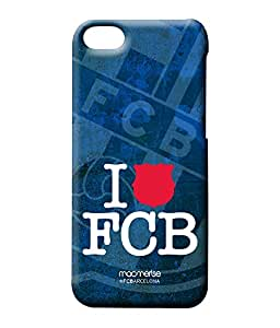 The FCB Pledge - Sublime Case for iPhone 5C