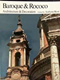 img - for Baroque and Rococo Architecture and Decoration book / textbook / text book