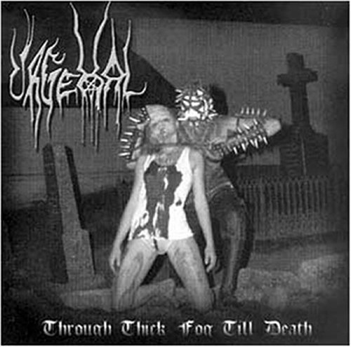 Through Thick Fog Til Death [Us Import] by Urgehal (2005-02-22)