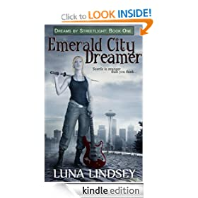 Emerald City Dreamer (Dreams by Streetlight)
