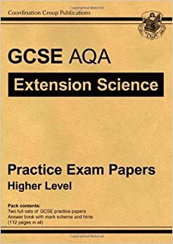 Practice Papers for GCSE WJEC German: Writing (Foundation)