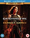 The Hunger Games / The Hunger Games:...