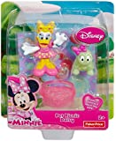 Fisher-Price Disney's Minnie Mouse Pet Picnic Daisy Toy