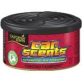 California Scents CarScents - Concord Cranberry