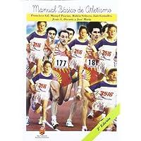 Manual basico de atletismo