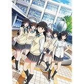 アマガミSS+ plus (4)棚町 薫 【Blu-ray】