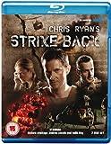 Chris Ryan's Strike Back [Blu-ray] [Region Free]