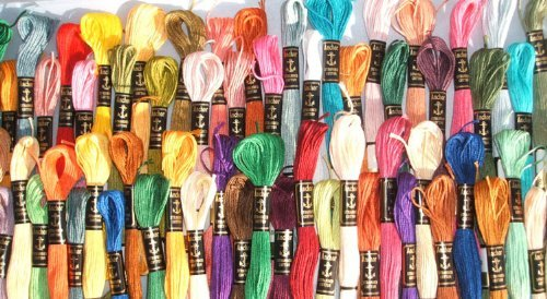 100-anclaje-solido-de-punto-de-costura-madejas-bordado-de-algodon-hilo-hilo-dental-100-tonos
