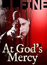At God's Mercy: Jewish mystery fiction (Jewish Fiction Book 1)