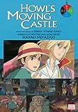Howl's Moving Castle Film Comic, Vol. 1 (v. 1)