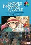 Howl's Moving Castle Film Comics, Vol. 1