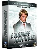 L'Homme invisible - D. McCallum : intégrale (4 DVD)