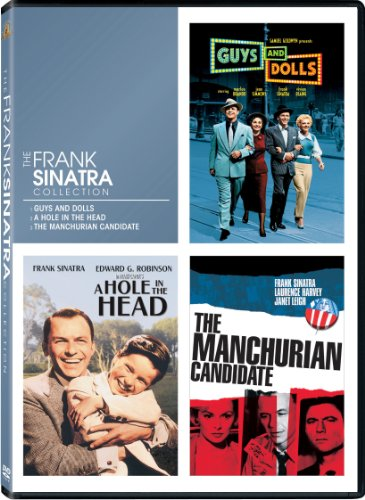 Frank sinatra the early years collection it happened in brooklyn