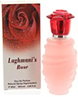 Laghmani's Rose Ladies Women Perfume Eau De Parfum Spray Fragrance 100ml