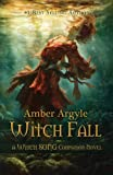 img - for Witch Fall book / textbook / text book