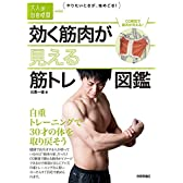 効く筋肉が見える 筋トレ図鑑 ~自重トレーニングで30才の体を取り戻そう (大人の自由時間mini)