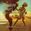 The Arabian Nights: Their Best Known Tales Audiobook by Kate Douglas Wiggin, Nora A. Smith Narrated by Johanna Ward