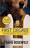 First Degree (Andy Carpenter)