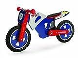 Tidlo Motorbike Balance Bike by John Crane