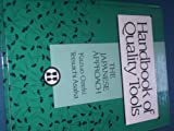 img - for Handbook of Quality Tools: The Japanese Approach book / textbook / text book
