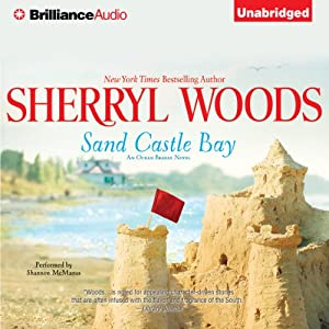 Sand Castle Bay: Ocean Breeze, Book 1 | [Sherryl Woods]