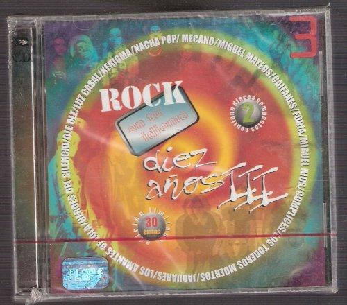 rostros ocultos - Rock En Tu Idioma