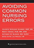 Image of Avoiding Common Nursing Errors