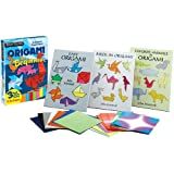 Origami Fun Kit for Beginnersby Dover