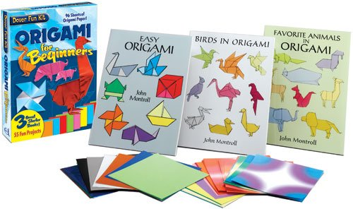 Origami Products Worth Buying! - photo#10