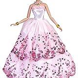Creation® Das Erstaunlichste Kleid mit Pailletten, die...