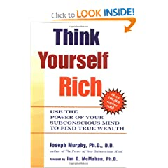 Think Yourself Rich (9780735202238)