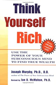 Think Yourself Rich (Joseph Murphy) | Used Books from