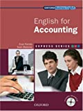 English for Accounting [With CDROM] (Oxford Business English)