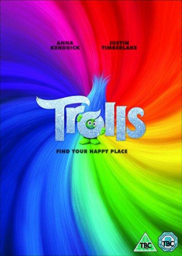 Trolls [DVD]