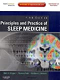 img - for By Meir H. Kryger - Principles and Practice of Sleep Medicine: Expert Consult Premium Edition - Enhanced Online Features and Print: 5th (fifth) Edition book / textbook / text book