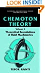 Chemoton Theory: Theory of Living Sys...