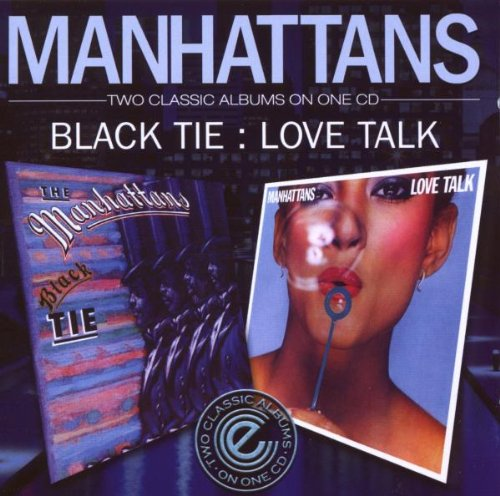 Black Tie/Love Talk