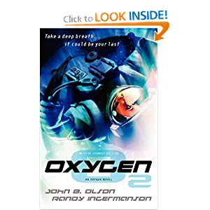 Oxygen - Writers Journey Edition John B Olson and Randy Ingermanson